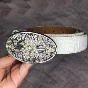 Trendy belt